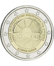 2 euro commémorative 2017 Chypre - Zypern - Kibris *     Paphos     NEW !