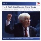Bach: Sacred Choral Works (CD, Jul-2010, Sony Classical)