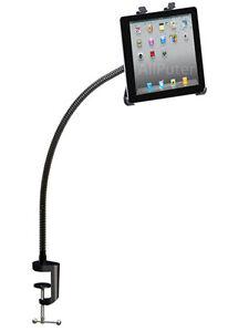Image Is Loading Desktop Stand Desk Table Mount Holder Gooseneck Kit