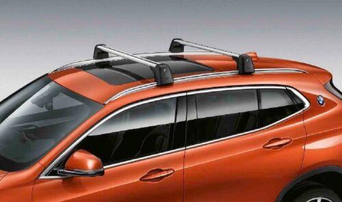 mit Dach-Reling 82712444243 F39 BMW Dachträger//Grundträger für X2