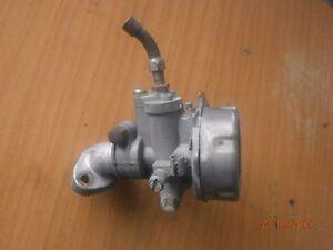 peugeot 101 102 103 104 gt10 gl10 carburetor carb carburateur ebay. Black Bedroom Furniture Sets. Home Design Ideas
