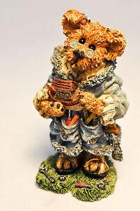Boyds Bears: Jeremy As Noah     The Ark Builder - Style 2426 | eBay