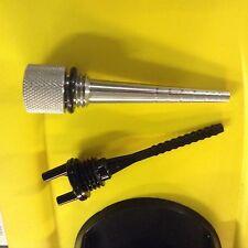 Champion 3400 Watt Inverter Generator Magnetic Oil Level Dipstick