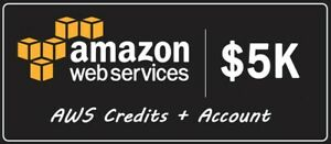 AWS-Amazon-Web-Services-5-000-credit-account-apply-to-your-account