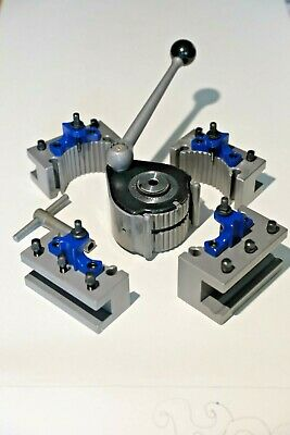 EB30100 Boring Turning Tool Holder For E5 Multifix type Quick Change Tool Post