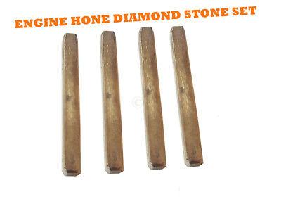 ENGINE CYLINDER HONE HALL TOLEDO TYPE  45MM TO 65MM HONE DIAMOND STONES COARSE