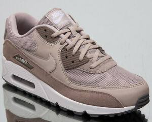 Nike-Air-Max-90-Essential-Mens-Casual-Moon-Particle-Lifestyle-Shoes-AJ1285-204