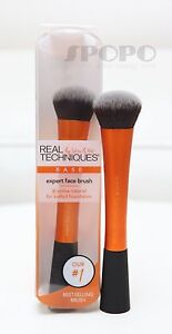 REAL TECHNIQUES F Expert Face Brush