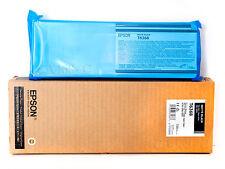 EPSON T6368 Matte Black Ink 700ml Pro 9900/9890/9700/7900/7890/7700 - NEW