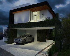 Casa Azares en Preventa en Amorada Carretera Nacional