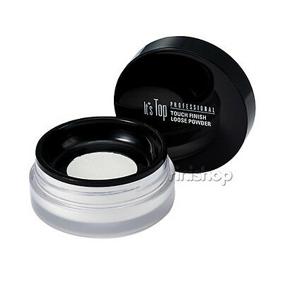 [It's SKIN] It's Top Professional Touch Finish Loose Powder 8g rinishop