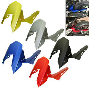 Rear-Fender-Mudguard-with-Chain-Guard-Cover-Kit-For-YAMAHA-FZ-07-MT-07-2018-2020