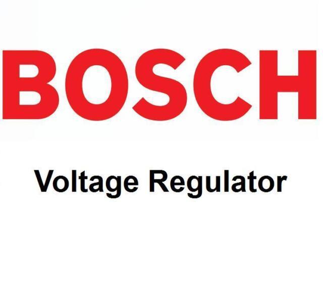 Générateur de régulateur bosch F 00 m 144 188