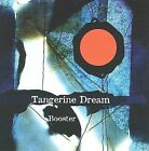 Booster by Tangerine Dream (CD, May-2008, 2 Discs, Cleopatra)