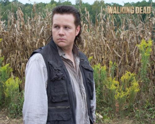 077 8x10//11x17//13x19 EUGENE JOSH MCDERMITT THE WALKING DEAD PHOTO POSTER