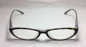 a66a3bb07a0 Image is loading DKNY-Eyeglasses-FRAMES-DY4543-3020-Tortoise-Silver-50-
