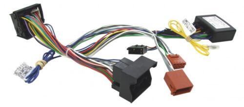 Connects2 cttau004 Audi Tt Mk2 Quadlock Trasero Bose Manos Libres Mute Plomo interfaz