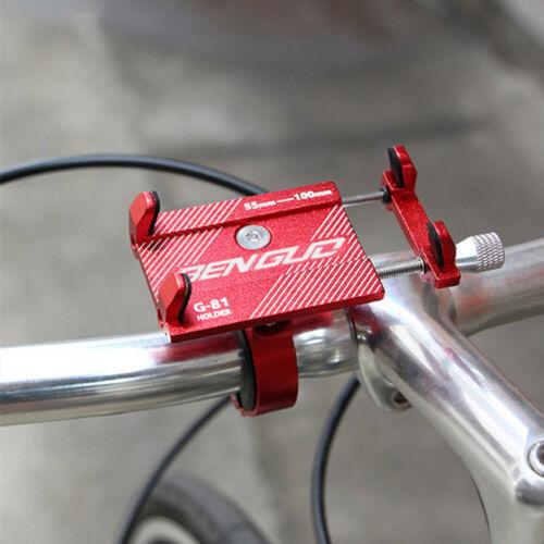 BENGUO Bicycle Bike Phone Mount Bracket Holder Clip Handlebar Phone Holder HR