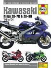 Kawasaki ZX7R Ninja Motorcycle Service and Repair Manual by Haynes Publishing Group (Paperback, 2015)