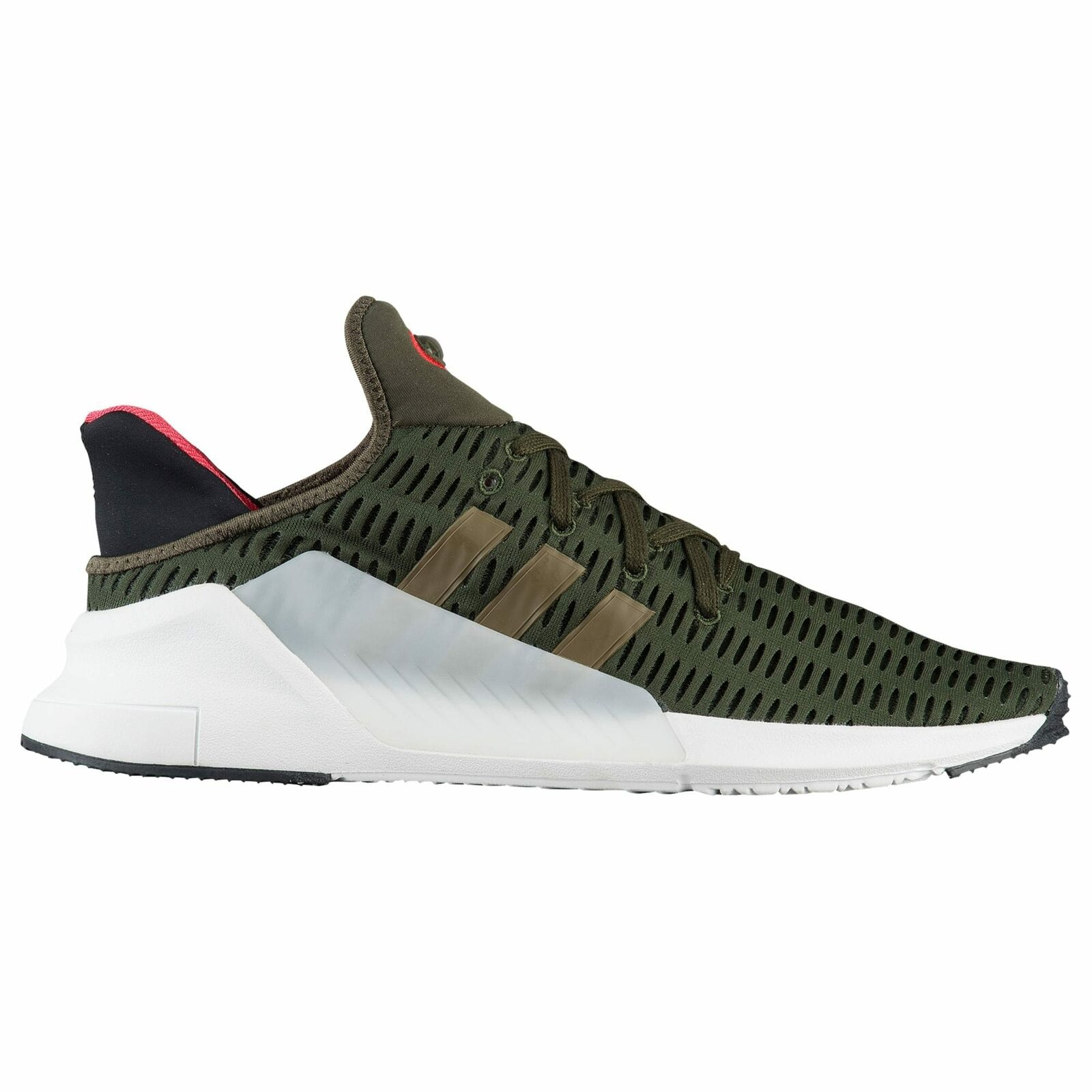 Adidas Originals ClimaCool 02 17 Men's Night Cargo Trace Olive White CG3345