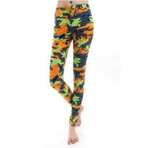 9a7408a23 Image is loading UPF50-Sun-Protection-Women-Swimming-Leggings-Diving -Surfing-