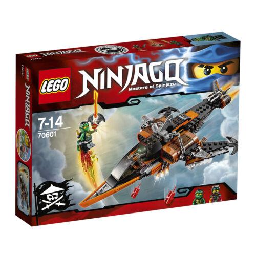 1 von 1 - LEGO NINJAGO Luft-Hai (70601)