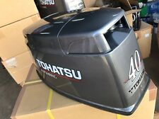 NEW Top Hood Cover Cowling Tohatsu 40HP 50HP M40D2 2-Stroke Outboard
