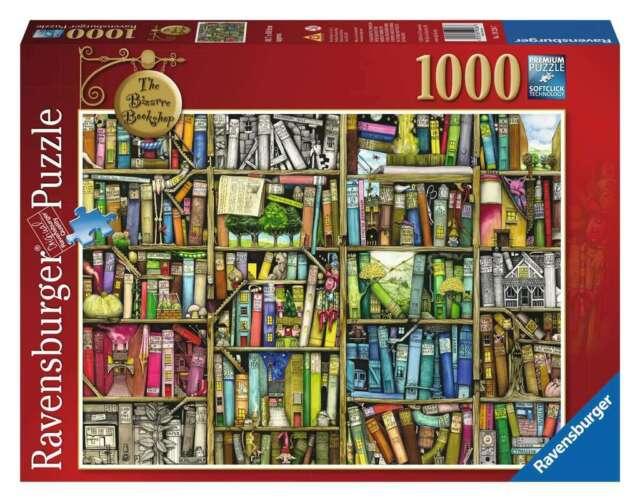 Myths & Legends 1000 Piece Jigsaw