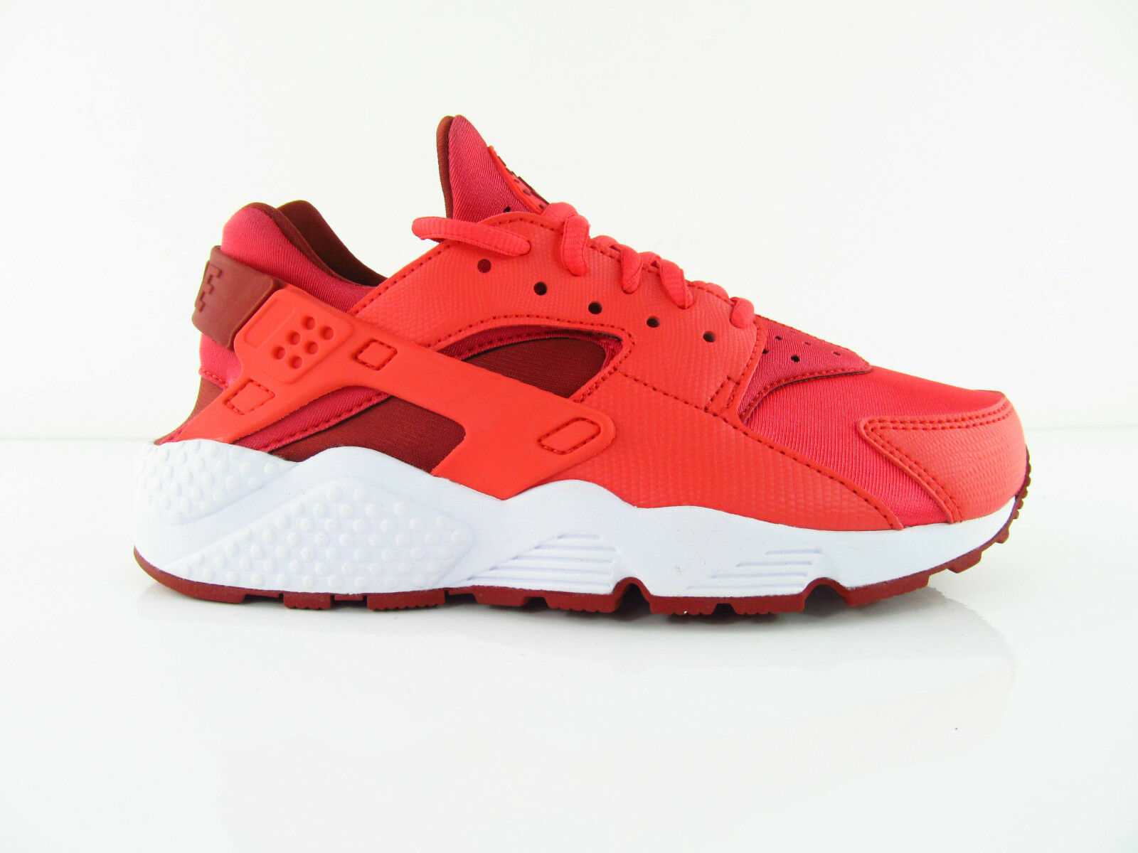 uk availability ed621 6c4af ... Nike W Huarache Air Huarache W Run Ember Glow Dark Cayenne US7 Eur 38  fa3662 ...