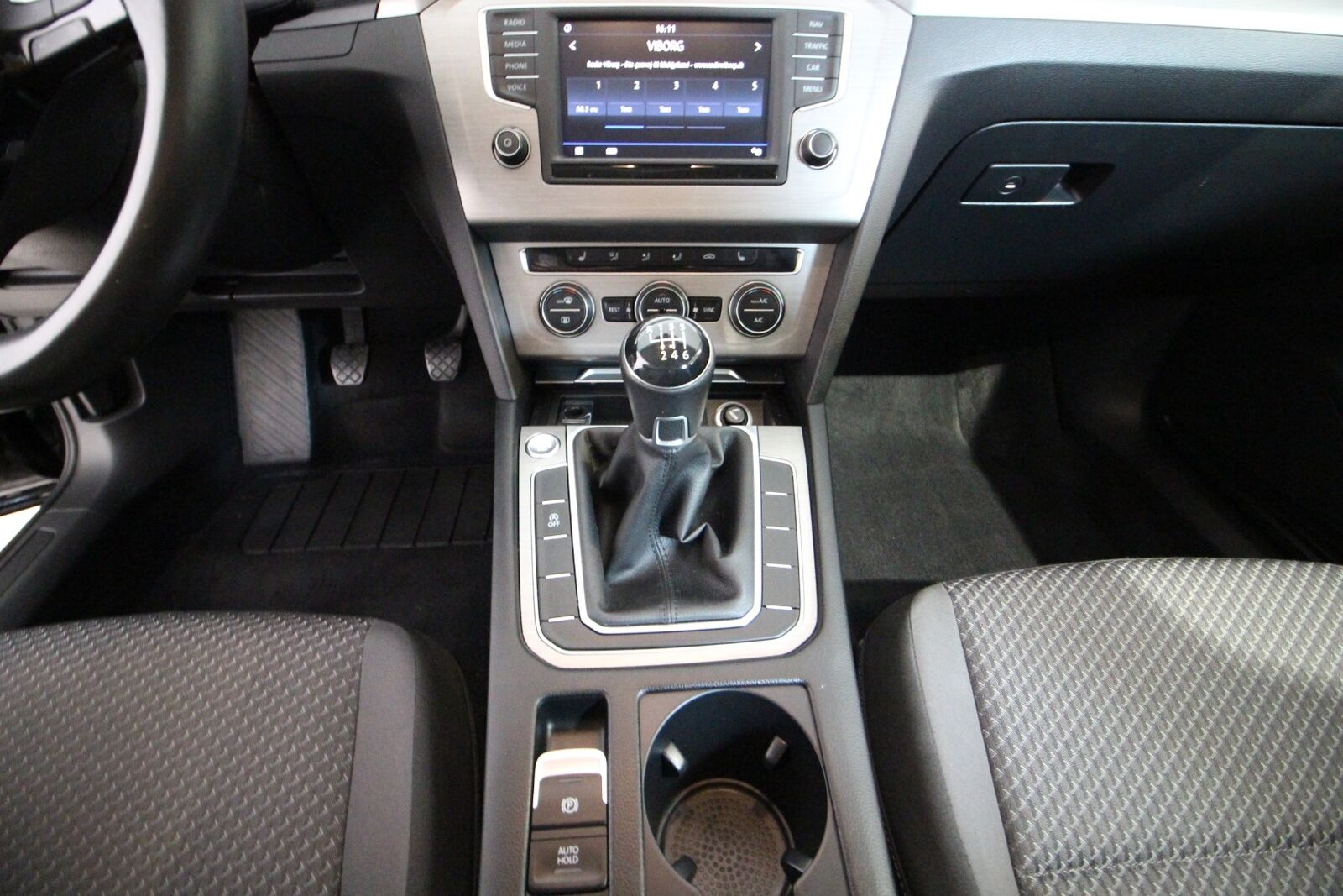 VW Passat TSi 150 Trendline