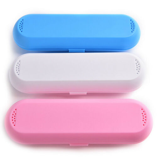Electric Toothbrush Holder Cover Travel Camping Storage Case for Oral-B Eyef HK
