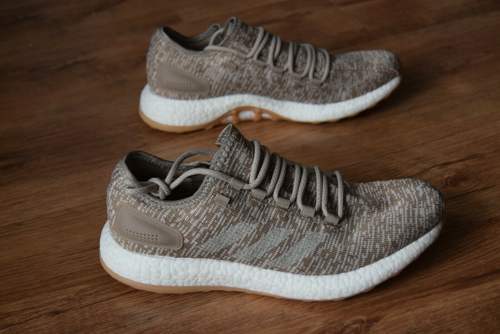 b6490a3fb Adidas pureboost 42 43 44 44,5 45 46,5 Pure s81992 ultra Boost Consortium  nmd r1 nnyszp6179-zapatos nuevos
