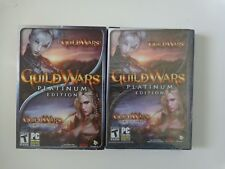 Guild Wars 2 Heart of Thorns PC DVD Factory
