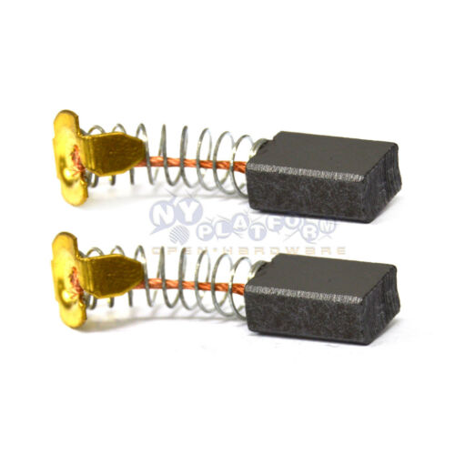 Carbon Brushes For Makita CB100 9005B 9207SPB 9207SPC 9217SPC JN JS 3200 DA6301