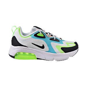 Nike Air Max 200 SE (GS) Big Kid's