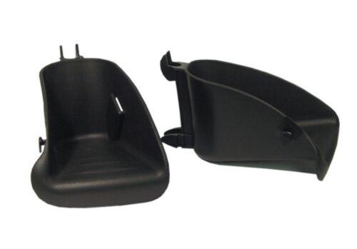Hamax Fußstütze rechts ohne Riemen für Kiss+Sleepy Fahrrad Kindersitz NEU