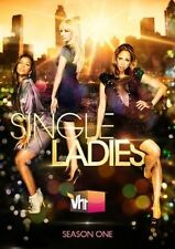 Single Ladies (Stacey Dash) ~ Complete First Season 1 One ~ NEW 3-DISC DVD SET