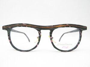 90er Vintage Brille Brillenfassung Casablanca Trend Company 49 20