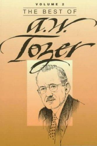 Best of A. W. Tozer Paperback A. W. Tozer