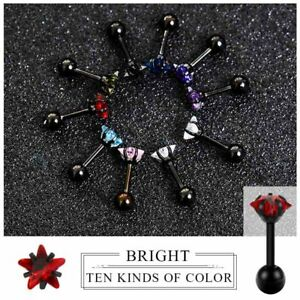 Wholesale-Stainless-Steel-Body-Piercing-Eyebrow-Jewelry-Belly-Tongue-Bar-Ring