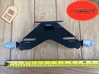 **yamaha Fz8 Fz-8 Fender Eliminator 2010 - 2015 With Led Indicators**