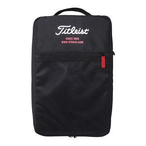Titleist-Japan-Golf-Wear-Case-Bag-2018-Model-AJWC62-Black