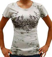 Harley Davidson Ladies Rare Angel Shirt (s)