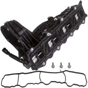 For-MERCEDES-E220-CDI-W212-2011-651-911-AIR-INTAKE-INLET-MANIFOLD-A6510900037