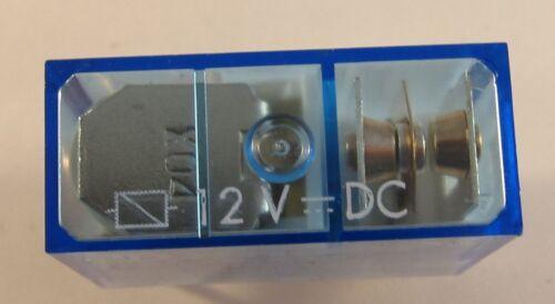 40.51.9.012.000 //Steck-Printrelais 10A  12V FINDER 1xUM A26//9001
