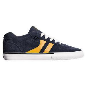 Globe 2 Marinegelb Encore Sneaker Skate Schuhe OZuwXTliPk
