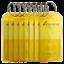 Shacke-Cruise-Tags-Luggage-Etag-Holders-Zip-Seal-amp-Steel-Loops-Thick-PVC thumbnail 6