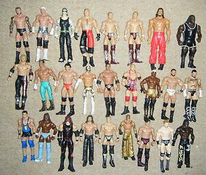 WWE-WRESTLING-MATTEL-ACTION-FIGURA-FIGURA-BASICO-ELITE-SERIES-WWF-TNA-WWF-TNA