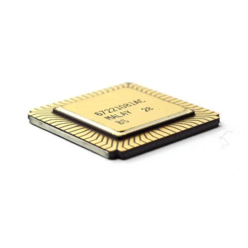 R80188  Package:LCC;High Integration 8-Bit Microprocessor