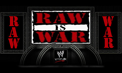 Wwf World We Raw Raw Is War Full Seasons Updated 1993 2009 Ebay